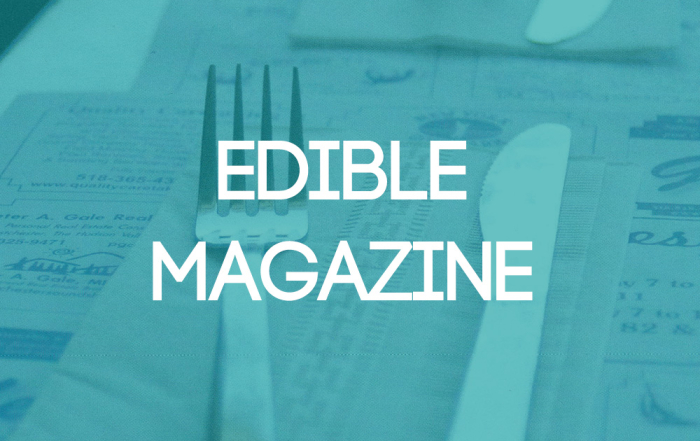 press-edible