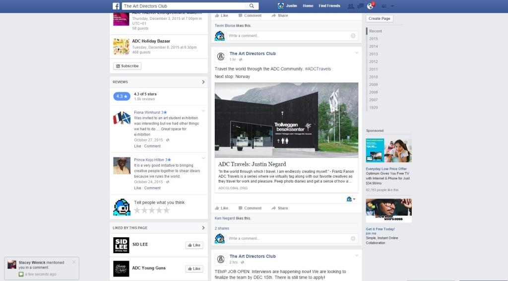adc facebook