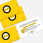 Gustavo-BizCard-sample-ruler