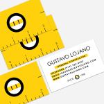 Gustavo-BizCard-sample-ruler
