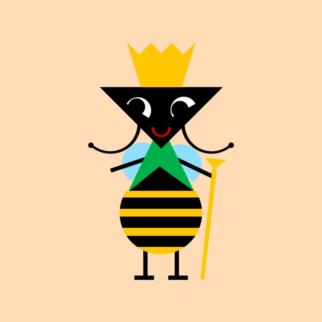 bee03-queen
