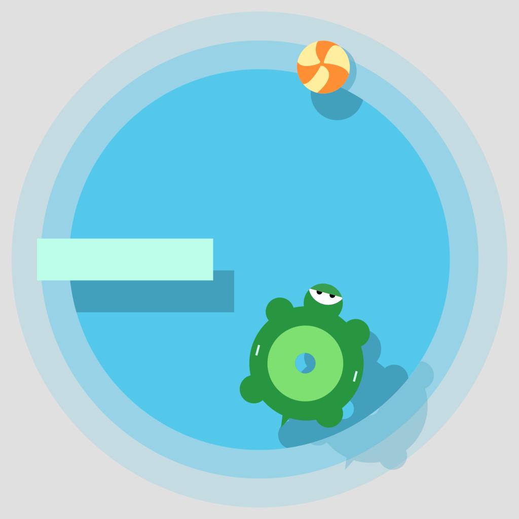pool-turtleflood